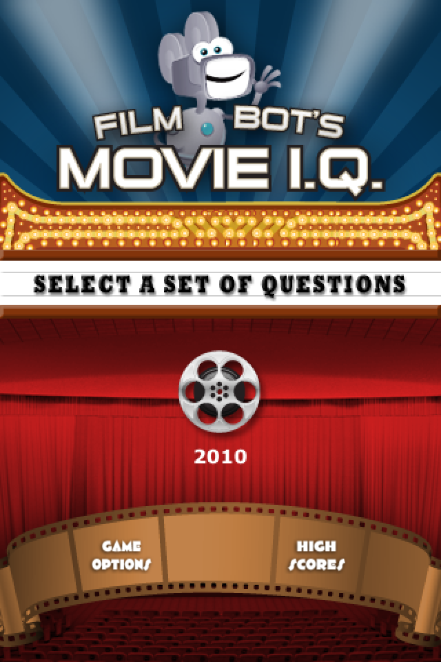 Screenshot Film Bot's Movie I.Q. – 2010 (FREE)