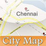 City Guide Chennai (Offline)