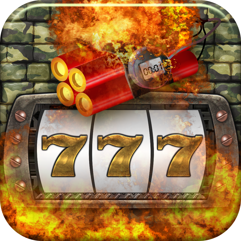 Aces Weapons of Mass Destruction Slots - FREE Casino Game